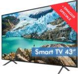 smart tv 43 omaggio